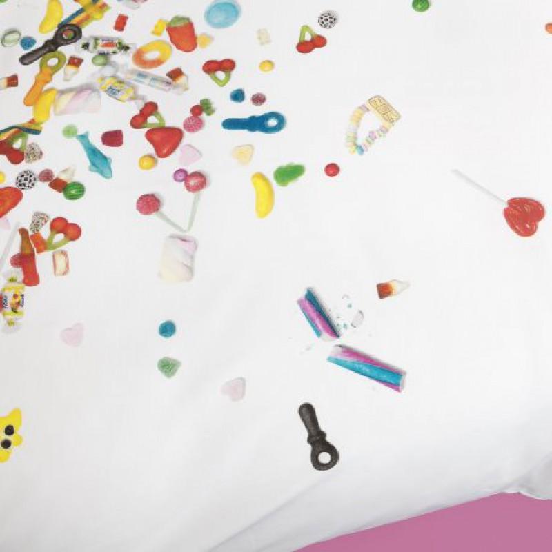 Dekbedovertrek Candy Blast, Snurk