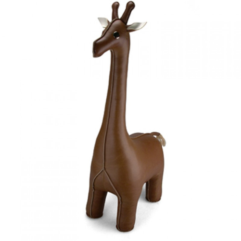 Deurstopper Giraffe, Zuny