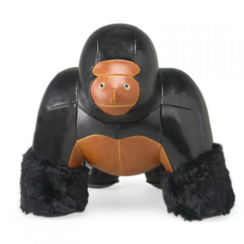 Deurstopper Gorilla, Zuny