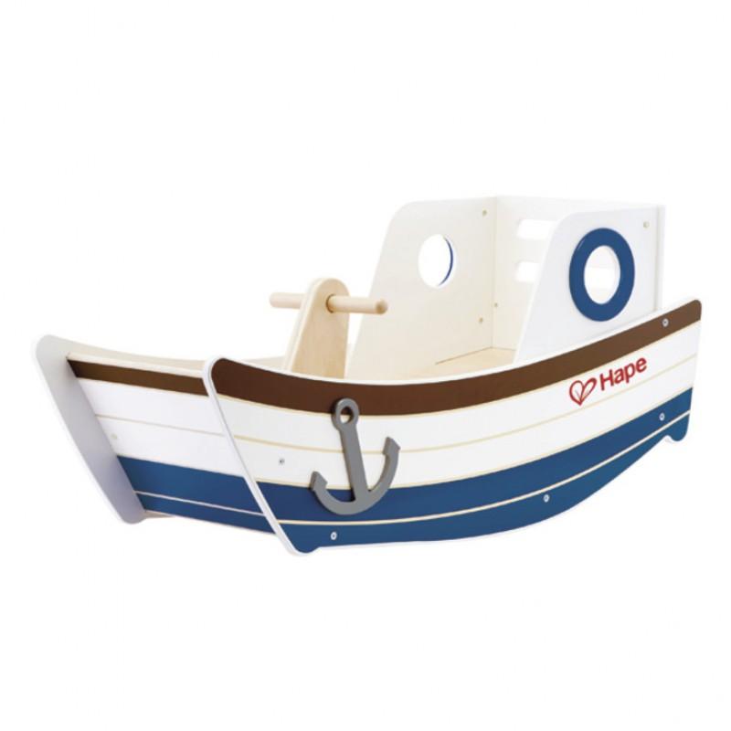 Schommelboot High Seas Rocker, Hape