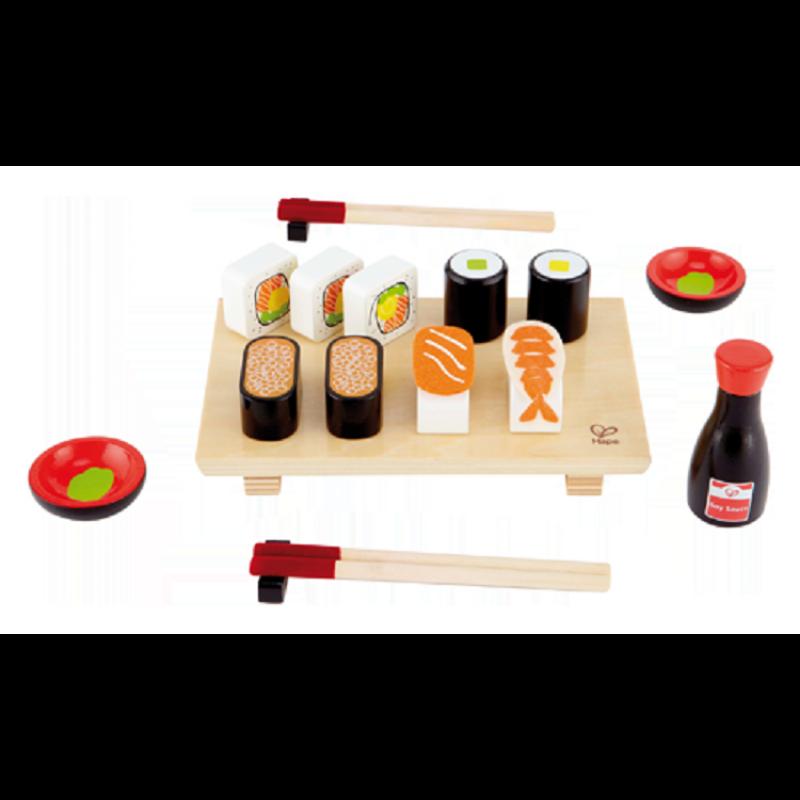 Sushi Selection, Hape