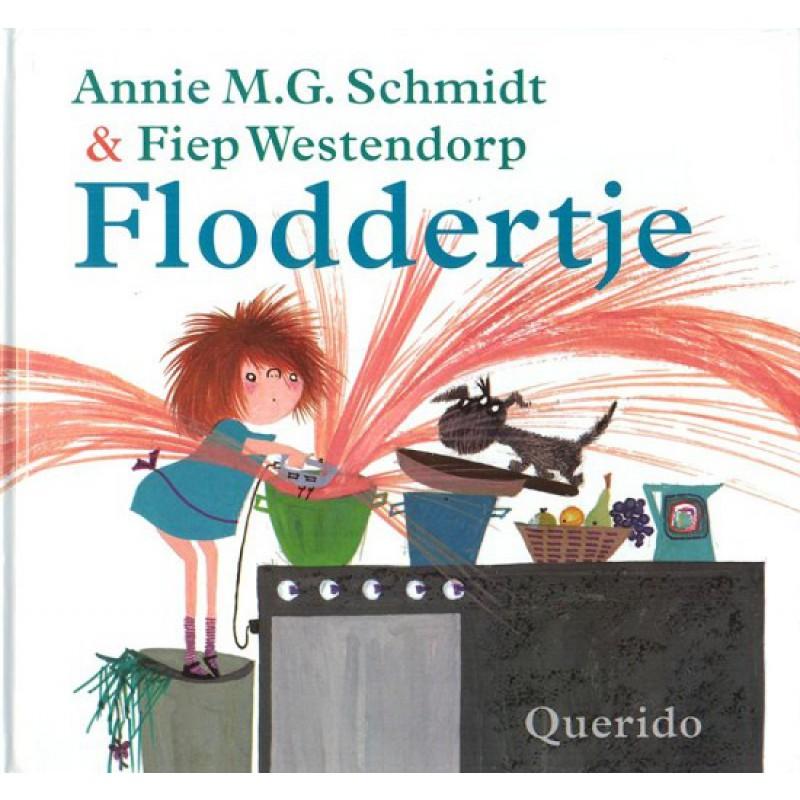 Floddertje, Annie M.G. Schmidt