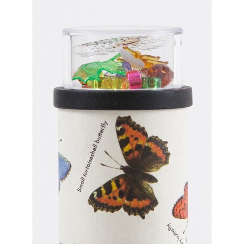 Kaleidoscoop Nature Fun Vlinders