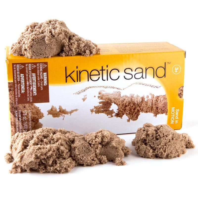 Kinetic Sand 2,5 kg