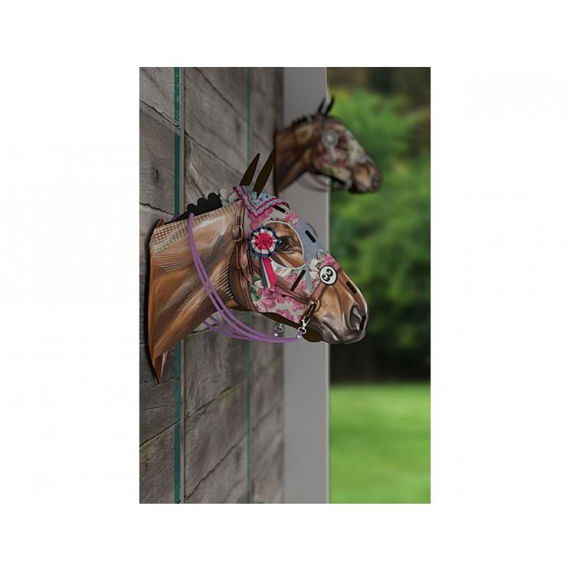 Paardenhoofd Viper, Miho