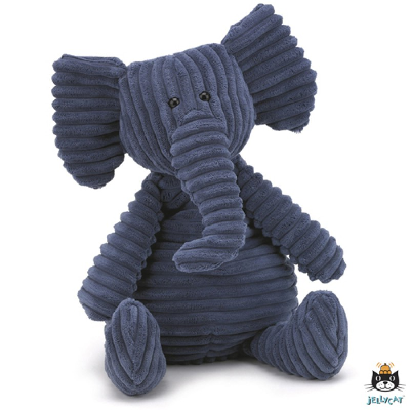 Olifant Irving, Jellycat Cordy Roy M