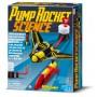 Pump Rocket Science, 4M KidzLabs