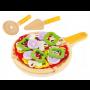 Homemade Pizza set, Hape