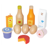 Healthy Basics etenswaren, Hape