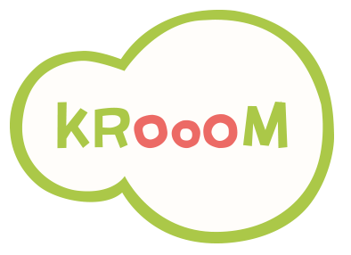 Krooom logo