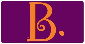 B. toys logo