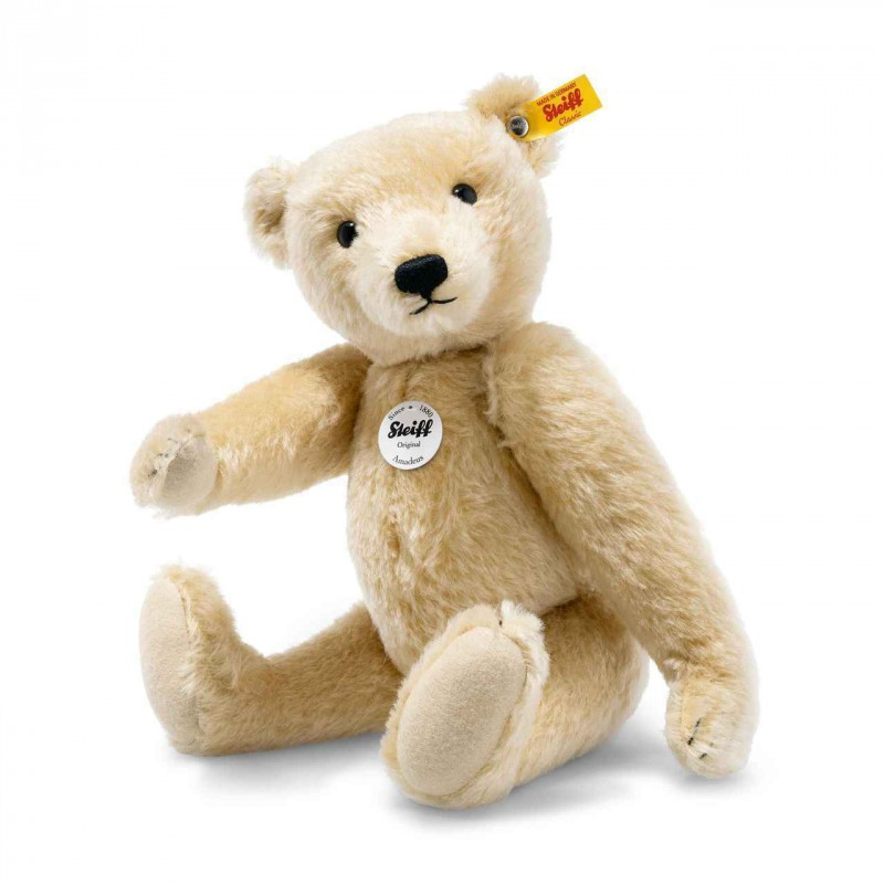 Teddybeer Amadeus 36 cm, Steiff
