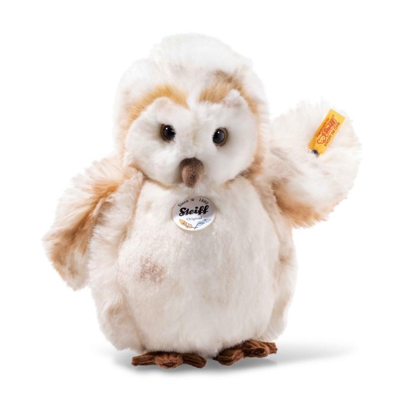 Knuffel uil Owly 23 cm, Steiff
