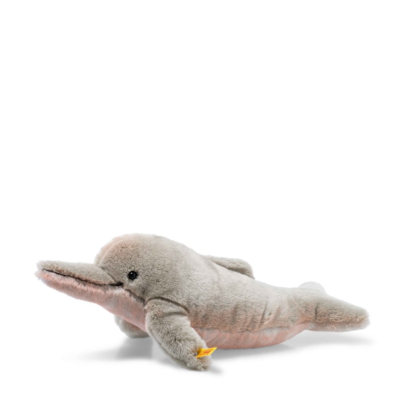 Protect Me dolfijn Amazi 35 cm, Steiff