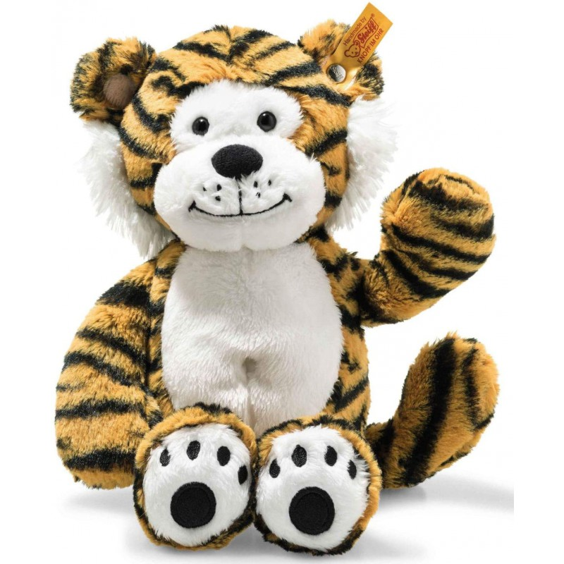Toni tijger 40 cm, Steiff