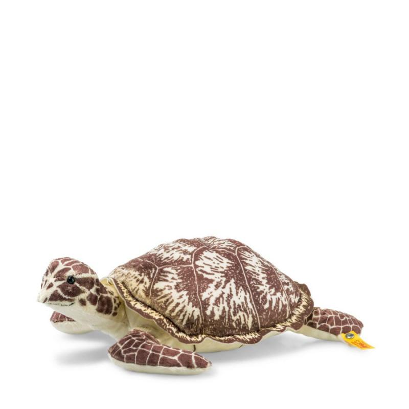 Karetschildpad Kari 32 cm, Steiff Nat. Geographic