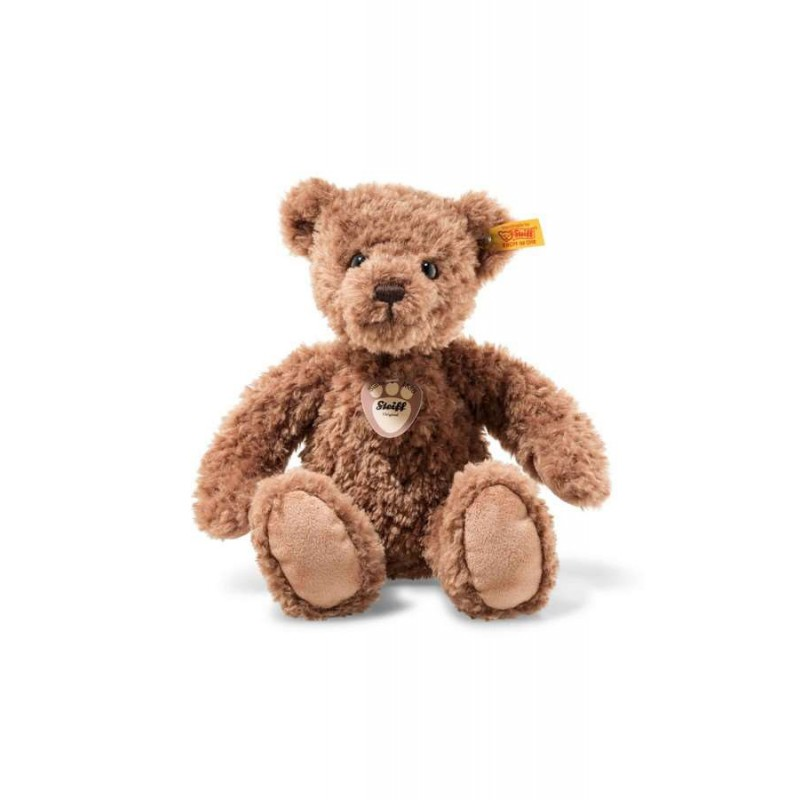 My Bearly Teddy bruin 28 cm, Steiff