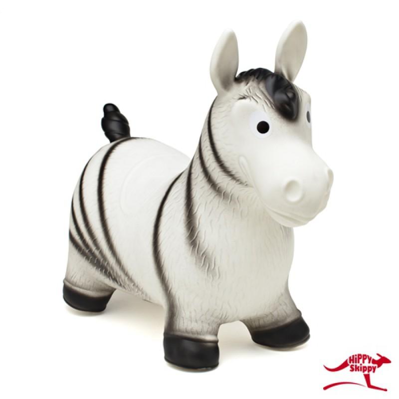 Zebra, Hippy Skippy