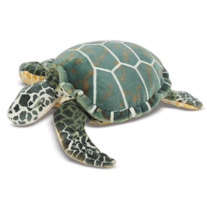 Reuzenschildpad, Melissa & Doug