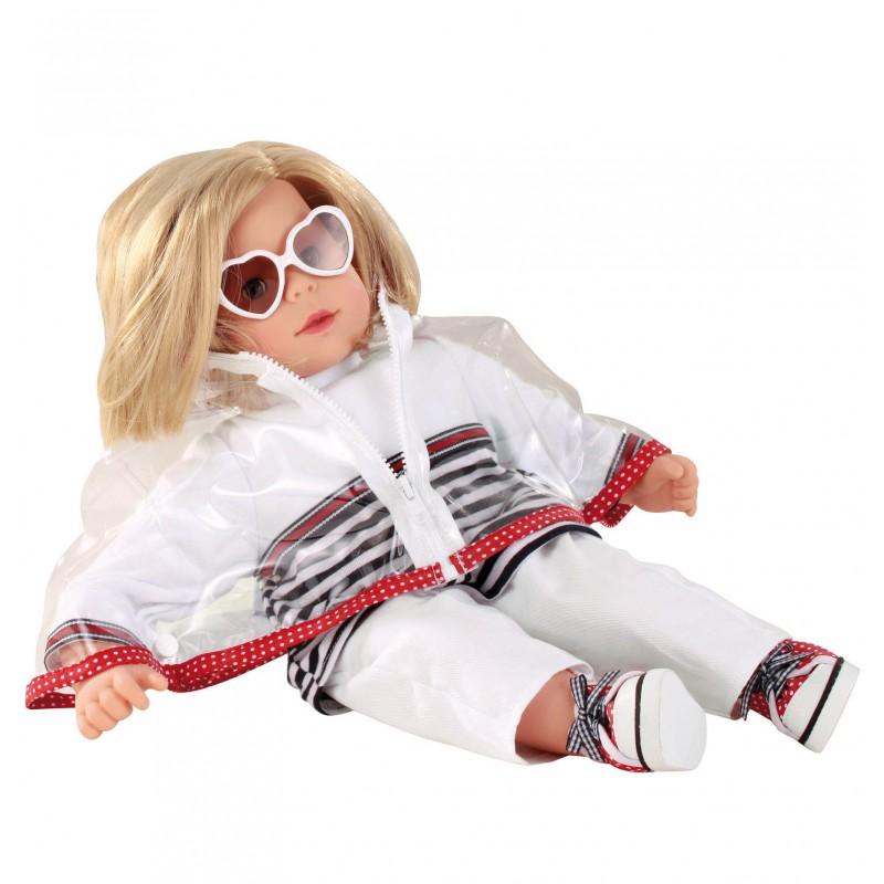 Babypop Hannah at the Sea, Goetz - M