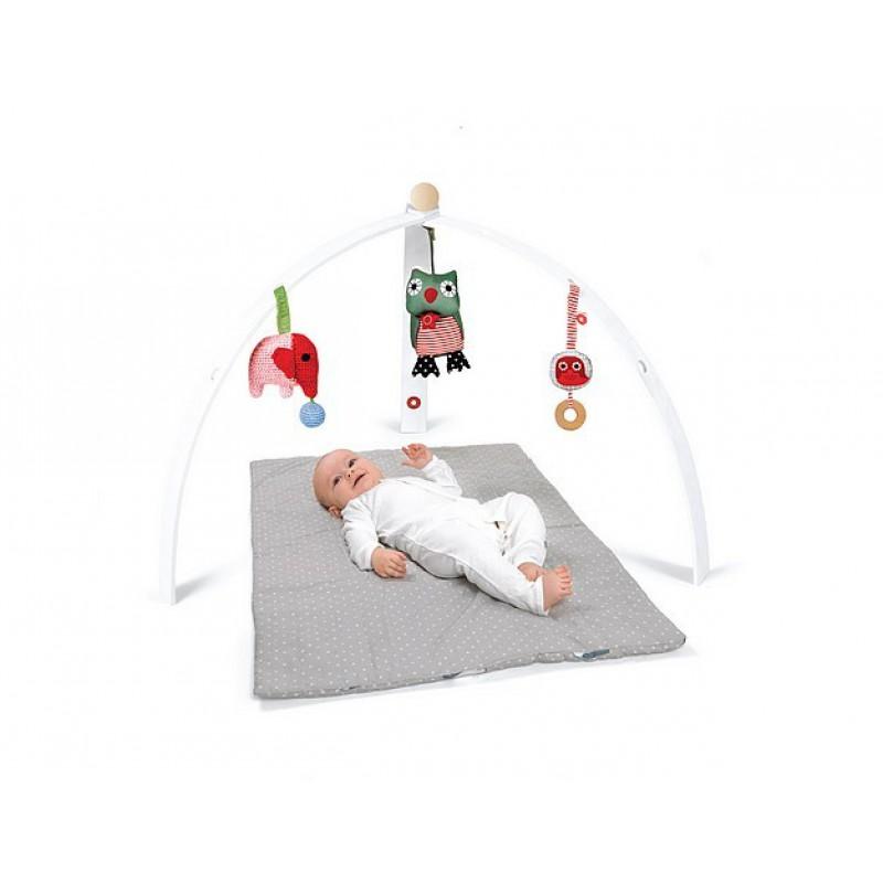 BabySpider activity gym wit, Franck & Fischer