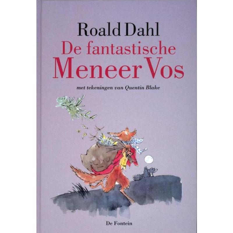 De fantastische Meneer Vos, Roald Dahl