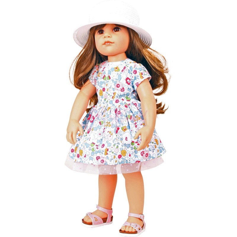Pop Hannah Summertime, Goetz - XL
