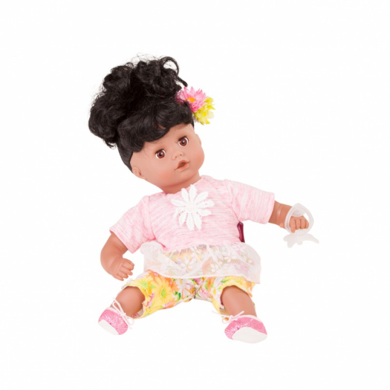 1720819 Bruine pop Daisy Do Goetz Muffin S