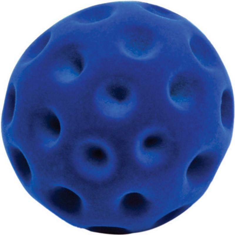 Sensory bal blauw, Rubbabu