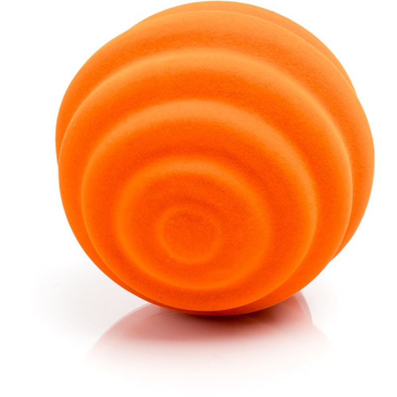 Soft touch bal oranje, Rubbabu