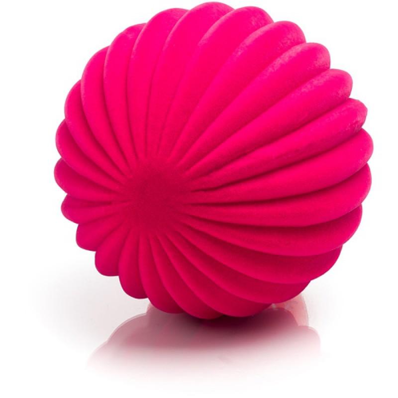 Soft touch bal roze, Rubbabu