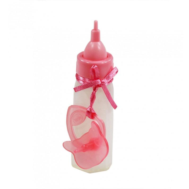 Flesje en speentje babypop L, Goetz