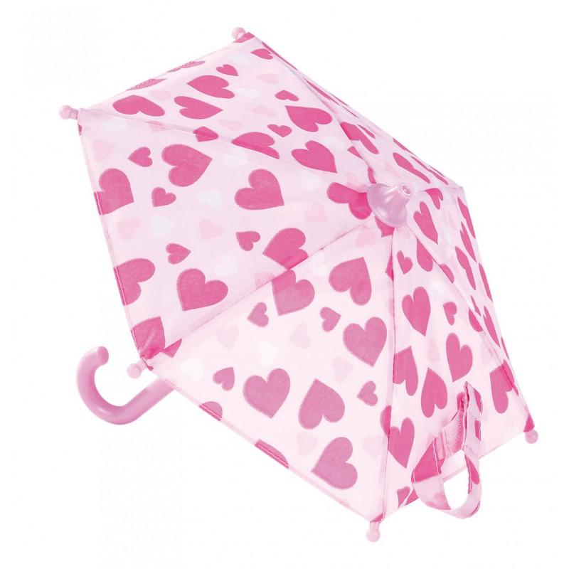 Paraplu voor je pop, Goetz