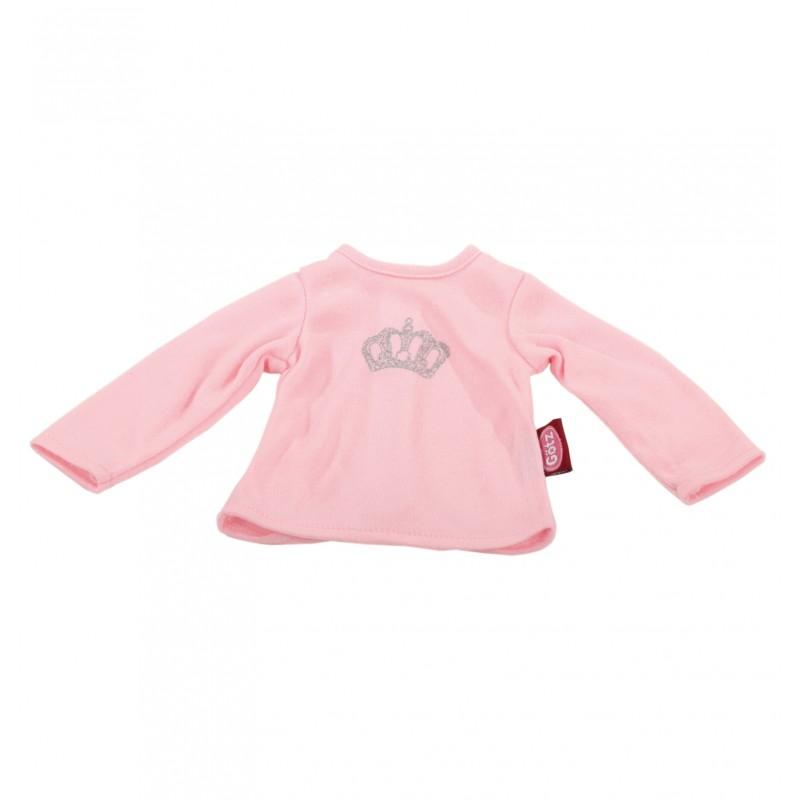 Shirt Royal, Goetz