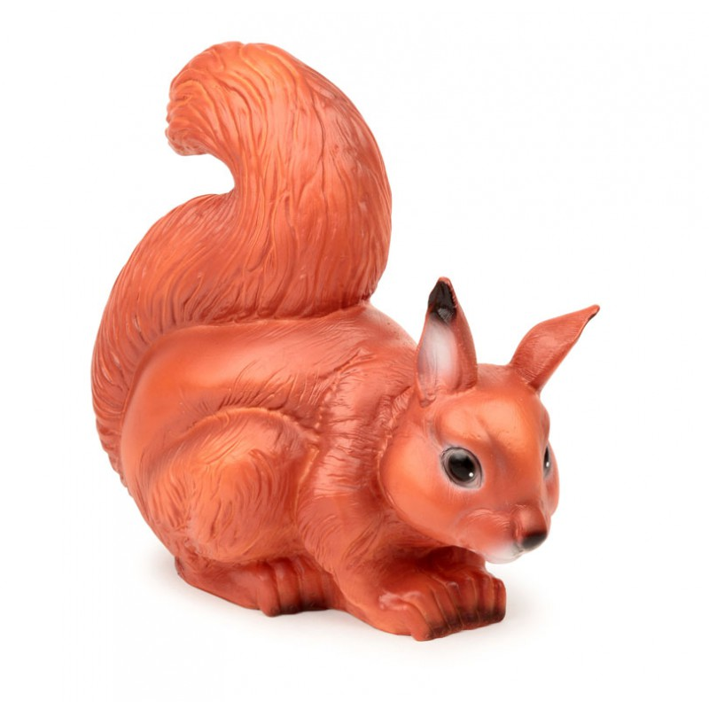 Led-lamp eekhoorn, Egmont Toys