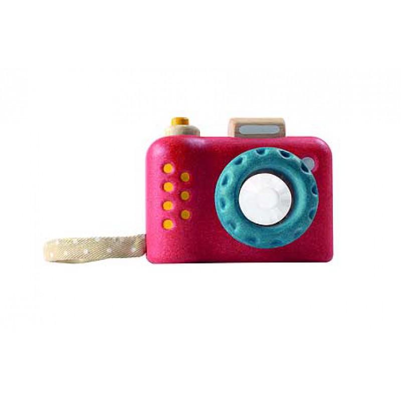 My First Camera, Plan Toys