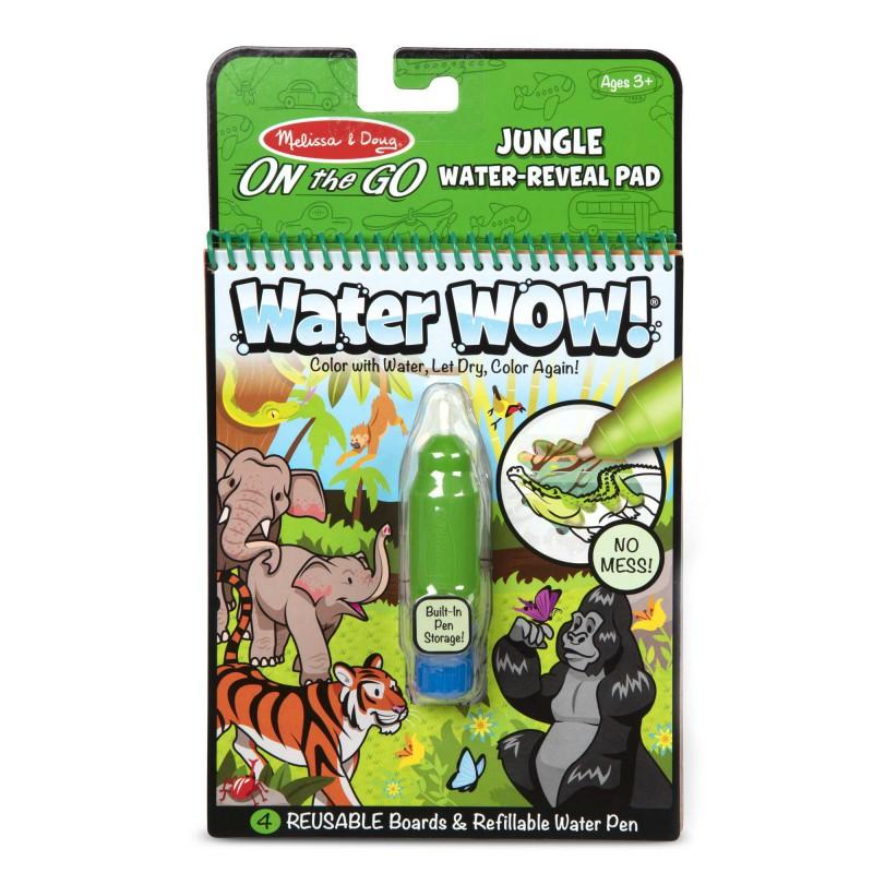 Water Wow Jungle, Melissa & Doug