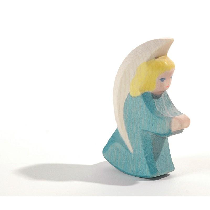 Blauwe engel, Ostheimer