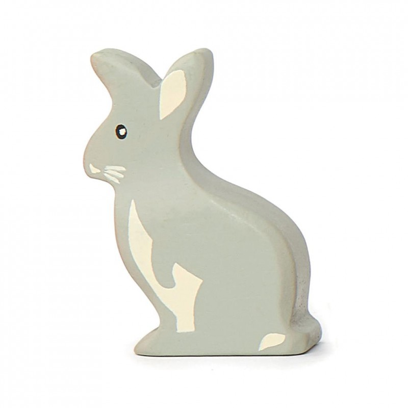 Houten konijn, Tender Leaf Toys