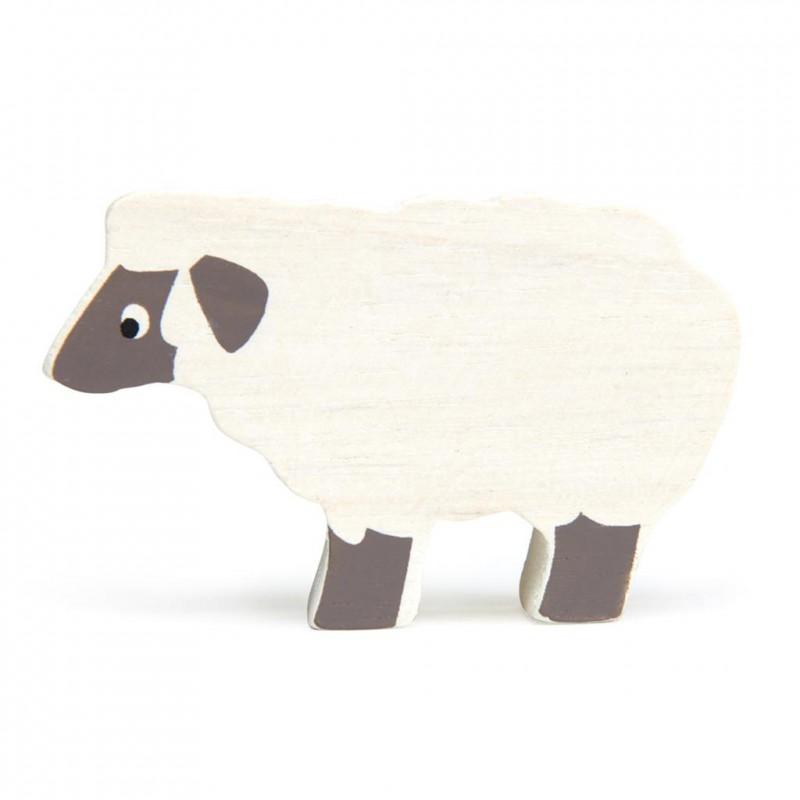 Houten schaap, Tender Leaf Toys