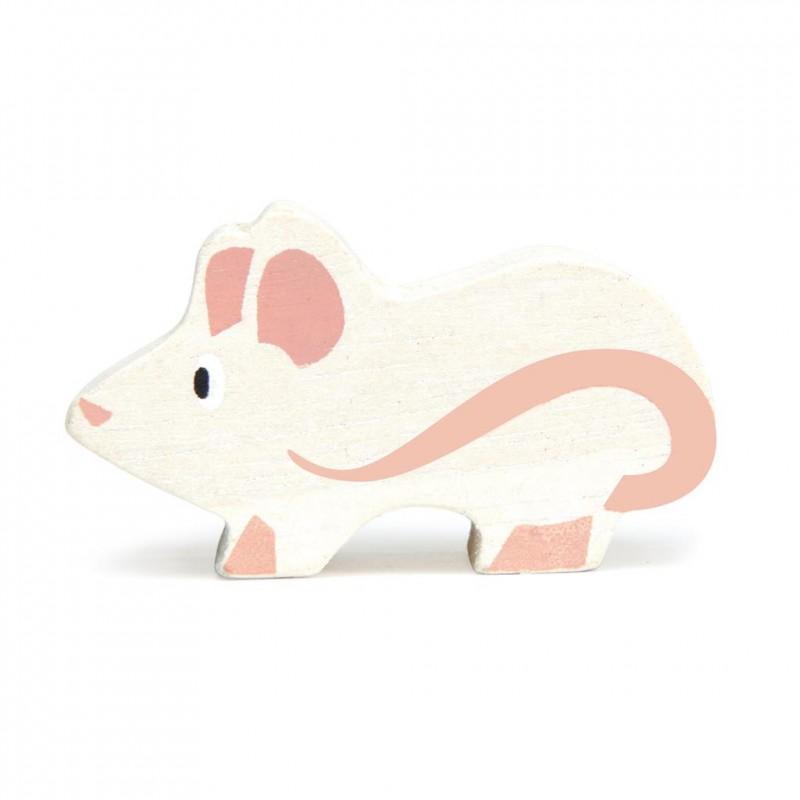 Houten muis, Tender Leaf Toys