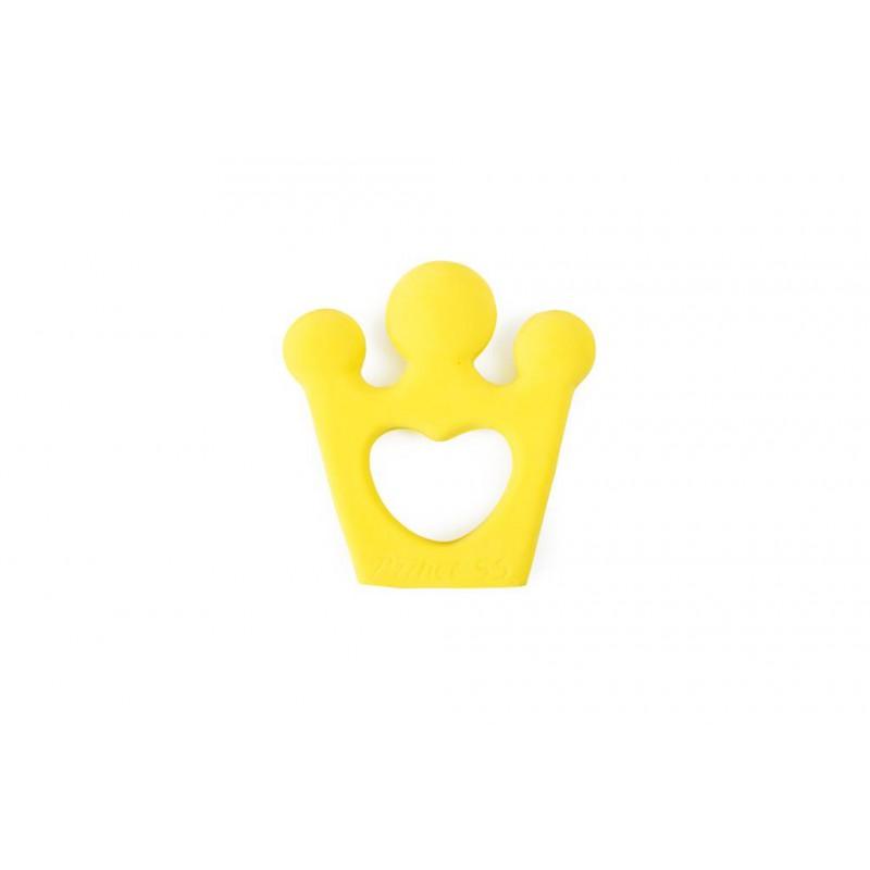 Rubberen bijtring kroon, Tikiri