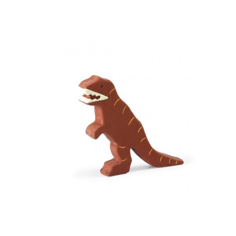 Bijt- en badspseeltje t-rex, Tikiri