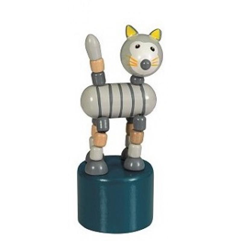 Push-up kat, Egmont Toys