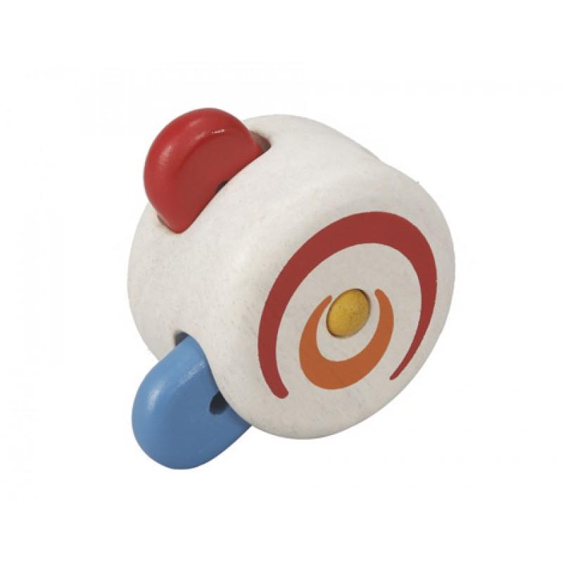 Peek-a-boo roller, Plan Toys