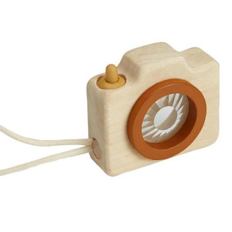 Mini camera, Plan Toys