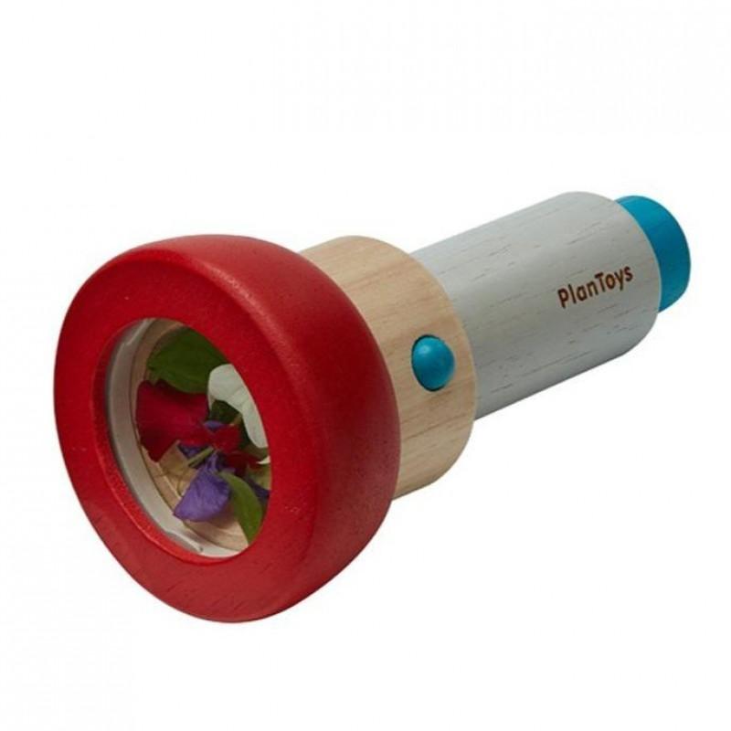Kaleidoscoop, Plan Toys
