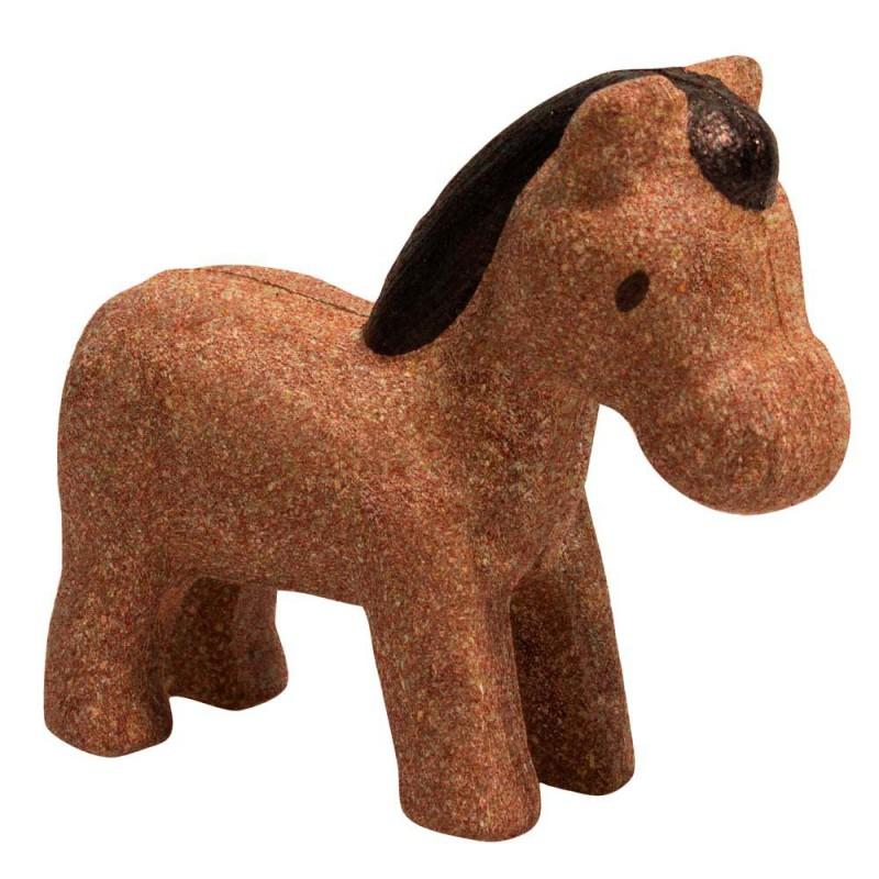 Paard, Plan Toys