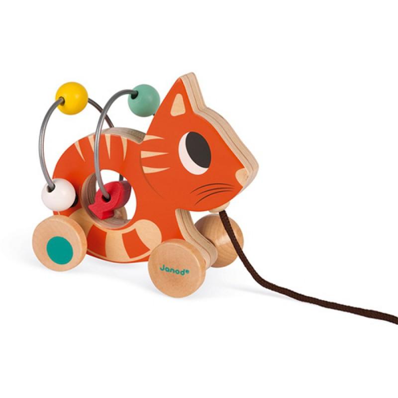 Mini looping kat, Janod