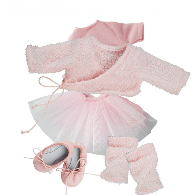 Balletkleding pop XL, Goetz